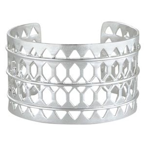 Stella & Dot Plait Cuff - New Without Tags